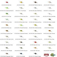 Strike King Crankbait 3XD Deep Diver Rattling Any 39 Colors Pro Model Lures