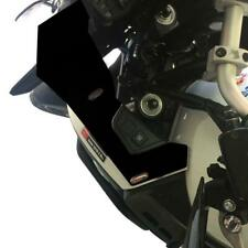 VFR 1200X Crosstourer dark smoke side wind deflectors pair set 12-15
