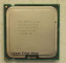Intel Pentium Processor CPU 2.80 E6300 SLGU9