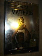 DVD N°6 MATTHAUS I MITI DEL CALCIO PLATINUM COLLECTION
