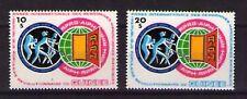 Guinea Año de las Personas Discapacitadas 1983 (V-717)