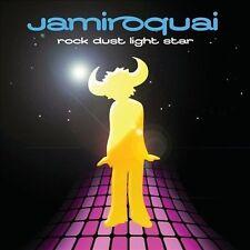 Rock Dust Light Star by Jamiroquai (CD, Apr-2012, Universal Distribution)