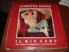 """LORETTA GOGGI """"IL MIO UOMO""""  SIGLA TV ITALY'78"""