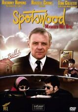 Spotswood - Manager mit Herz mit Anthony Hopkins, Russell Crowe, Toni Collette