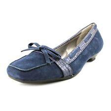 Mary Jane Schuhe aus Wildleder für Damen