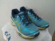 ASICS Gel Cumulus 16 Running Shoes, women's size 8 US