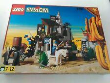 Rare Lego Bandit's Secret Hideout 6761 ** FREE P&P **