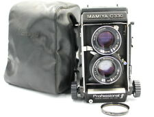 Mamiya C330 Professional F. Sekor. 80mm Lens. Clean, lightly used sr:D146275