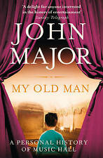 My Old Man: A Personal History of Music Hall-ExLibrary