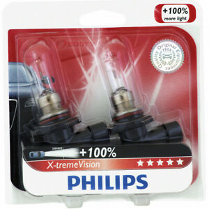 Philips High Beam Headlight Bulb for Jeep Commander Compass Grand Cherokee uc