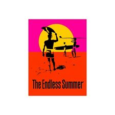 THE ENDLESS SUMMER 1966 (DVD) SURFING DOCUMENTARY