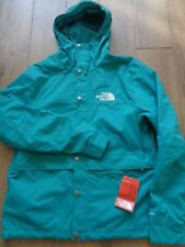 The North Face 1985 Mountain hooded mens jacket coat Size M NEW+TAGS