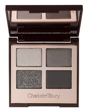 CHARLOTTE TILBURY Luxury Eyeshadow Palette in The Rock Chick  ** BNIB **  $53.
