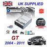 Alfa Romeo GT MP3 SD USB CD AUX Input Audio Adapter Digital CD Changer Module