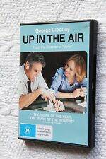 Up in the Air (DVD), Region-4, Like new (Disc:New), Free shipping