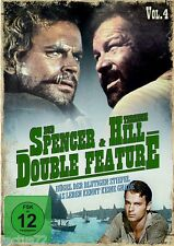 Bud Spencer & Terence Hill - Double Feature Vol. 4 von Gius..