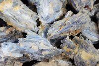 "Blue Kyanite 3"" 6-9 Oz Healing Crystals Throat Chakra Reiki Metaphysical Stone"