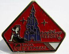 Disney EuroDisney Resort Kodak Express Snow White & Castle Pin