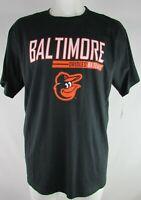 Baltimore Orioles MLB G-III Men's Big & Tall T-Shirt
