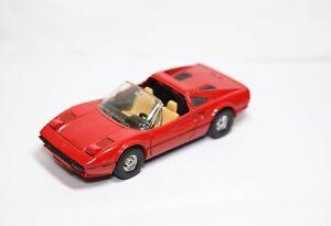 Corgi 298 Ferrari 308 GTS Magnum PI - Excellent Retro Original Model