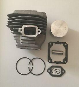 Zylinder und Kolbensatz passend für Stihl 044 und MS440 - 50 mm