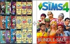 The Sims 2 Ultimate Collection <every expansion> + Sims 4 (PC) REGION FREE GAME
