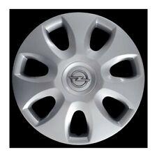 """Opel Corsa D Opel Corsa E Borchia Coppa Ruota Coppone Copricerchio 14/"""" CR003370"""