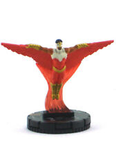Marvel Heroclix Young Avengers Falcon M17-007 OP Kit Limited LE Figure w/Card
