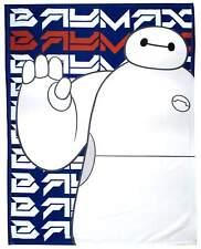 Big Hero Six Hiro Couverture polaire pour enfants fille personnage emballage