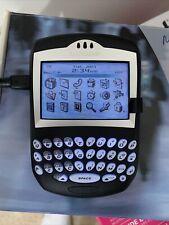 BlackBerry 7290 Unlocked Smartphone Original Box & Accessories (Never Used)