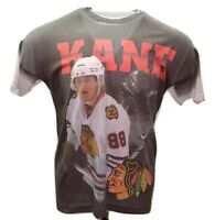 Chicago Blackhawks NHL Hockey Player Team T-Shirt