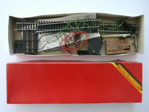 BOXED HORNBY 00 GAUGE R400 SIGNAL CONTROL SET
