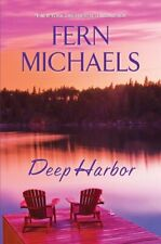 Deep Harbor by Fern Michaels 9781496714510 | Brand New | Free UK Shipping