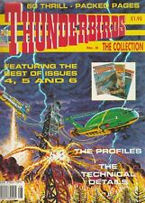 science fiction Thunderbirds The Collection #2