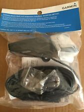 Garmin Transducer for 400c, GSD 21, 22, GPSMAP 400s and 500s series 010-10272-00