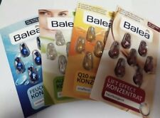 BALEA CONCENTRATE Q10, Moisturizing, Eye Concentrate, Lift Effect
