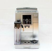 DeLonghi ECAM23450SL Super Automatic Espresso Cappuccino Latte Maker