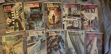 V for Vendetta #1-10 1988-1989 DC Comics Complete Series Alan Moore
