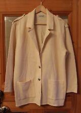Ladies Coat / cardigan Size L