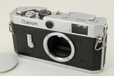 【NEAR MINT】 Canon Model P Rangefinder Body for Leica LTM L39 from JAPAN