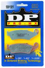 DP Brakes Pro MX High-Performance Brake Pads  SDP321*