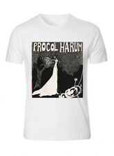 Procal Harem T-shirt - All sizes in stock - kinks moody blues doors the byrds