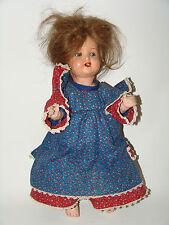 Armand & Marseille antike original gefertigte Porzellankopf Puppen (bis 1945)