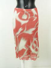 Zapa jupe t 36/multicolore & ETAT NEUF (K 7224)