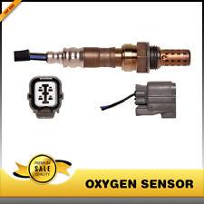 Rear Lower Oxygen Sensor Denso 2344368 For Acura RL 2005 TL Honda Accord Odyssey
