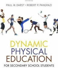 Dynamic Physical Education for Secondary School Students by Robert P....