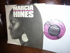 Marcia Hines, Your Love still brings me to my knees, Northern Soul, German 1981