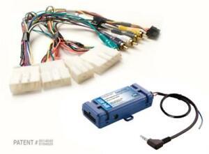 Pacific Accessory Interface Adapter - Car Radio (rp4ni11)
