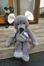 Charlie Bears Bearhouse Collection - Piccallilli Mouse