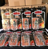 IN STOCK VC09 Boba Fett Star Wars The Vintage Collection The Empire Strikes Back